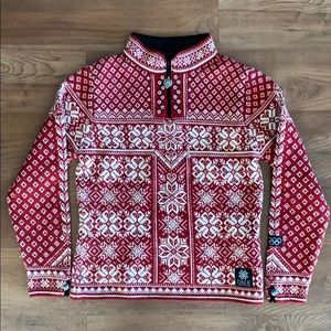 Dale of Norway Olympic Edition Sweater